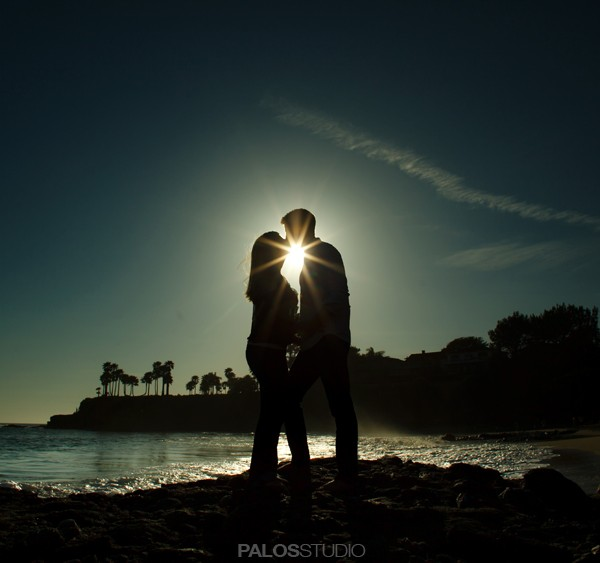 Laguna Beach Engagement Session | Amanda + Nick