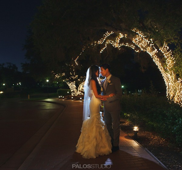 Sherwood Country Club Wedding | Paola & Carlos