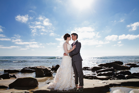 seven4one laguna beach wedding 1