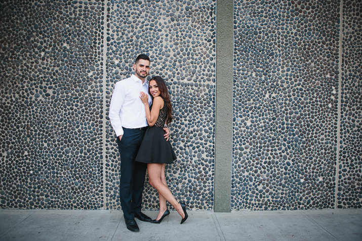Pasadena Engagement Session | Lorena & Victor
