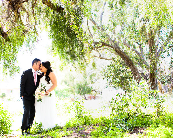 Franciscan Gardens Wedding | Jackie & Michael