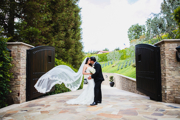 Villa Park Wedding | Lauren & Leonel